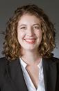 Melanie Diffey headshot
