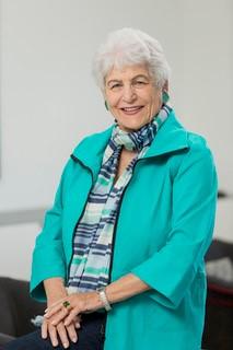 Nancy Schlossberg Photo