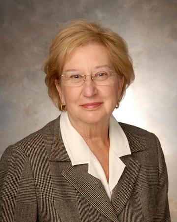 Judy Hoppin