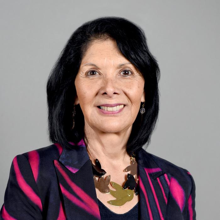 Patricia Arredondo