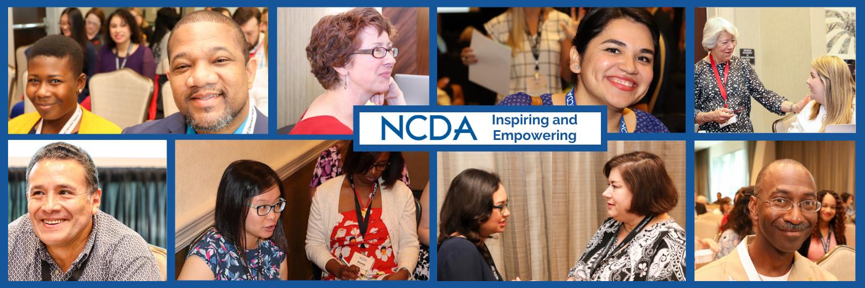 NCDA Inspiring & Empowering