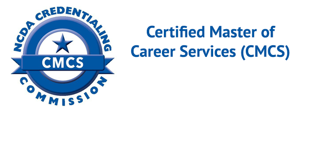 Certified Master of Career Services