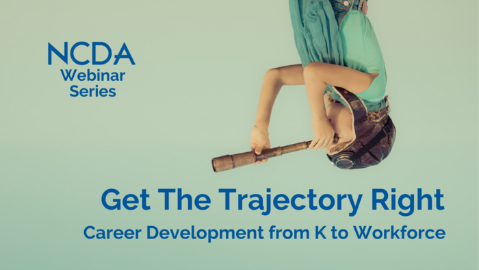 Partners Working to get the Trajectory Right - webinar April 20
