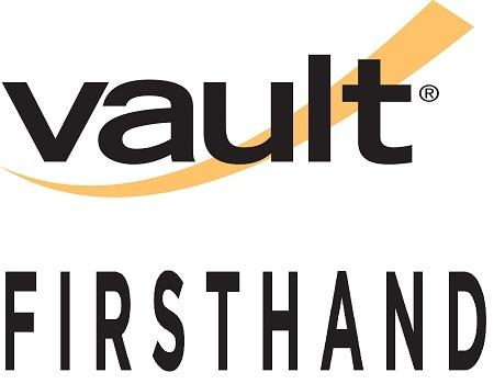Vault Firsthand
